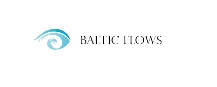 Invited to present at Baltic Flows conference in Barcelona
