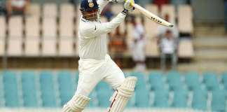 fastest Test Centuries by Indian players
