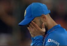virat kohli catch drop vs new zealand, viat kohli catch drop