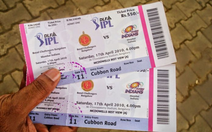 IPL Tickets, how IPL team owners earn money, how ipl team owners make money, how do ipl team owners earn money, how does ipl team owners earn money