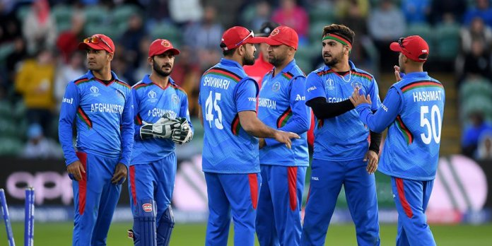 Afghanistan Cricket Team, Afghanistan cricket will cut salary of staff
