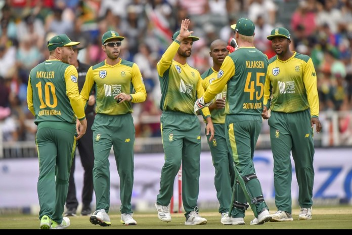 South Africa ODI cricket team, south africa