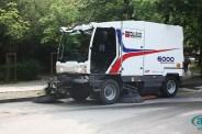 nav ASC Dulevo 6000 sweeper with man 3