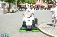 nav ASC 125 Sweeper with man 11