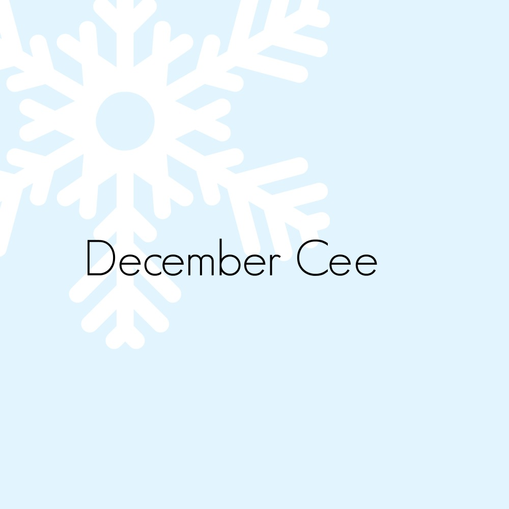 December Cee