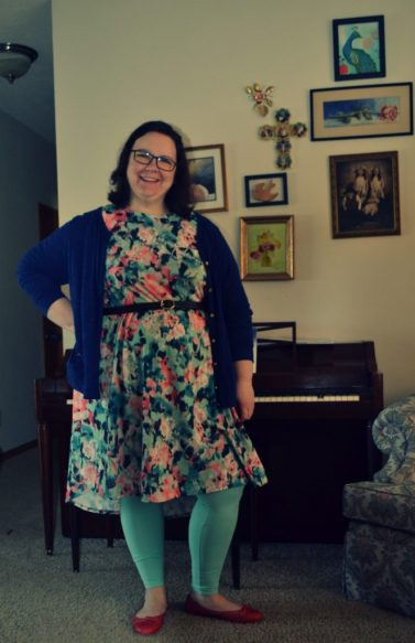 Escaping the Dreaded Mom Style Rut – Sweeping Up Joy