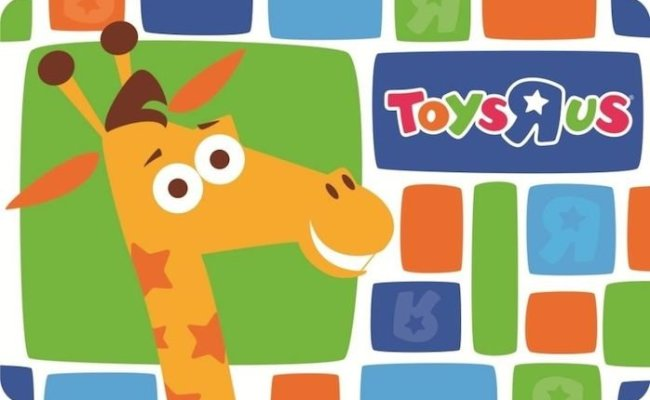 Classic Heartland 500 Gift Card To Toys R Us Giveaway