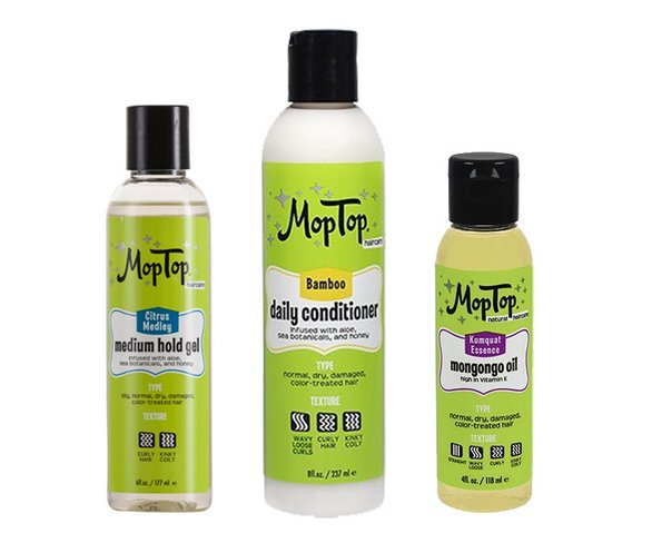 NaturallyCurly - Don't Sweat it! June Giveaway