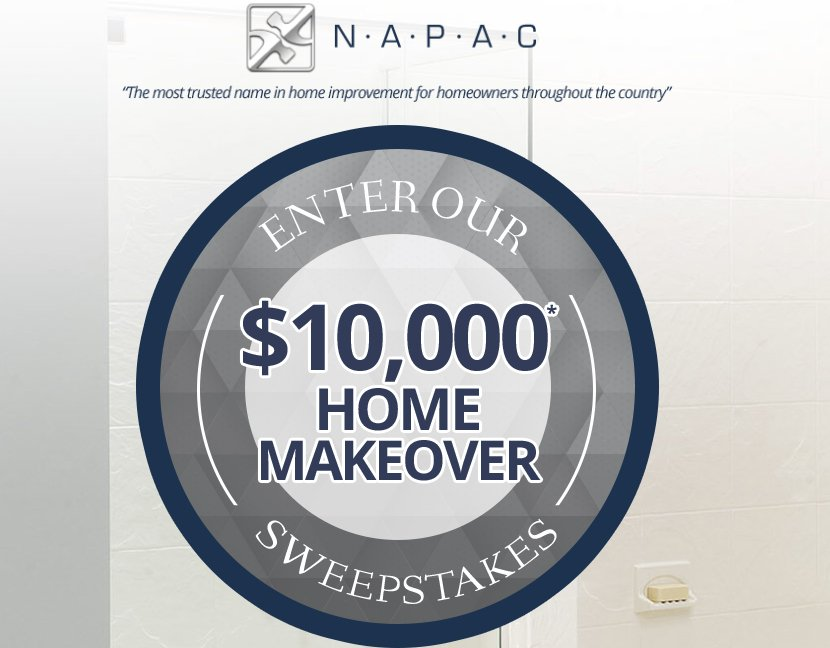 National Association of Professionally Accredited Contractors Giveaway