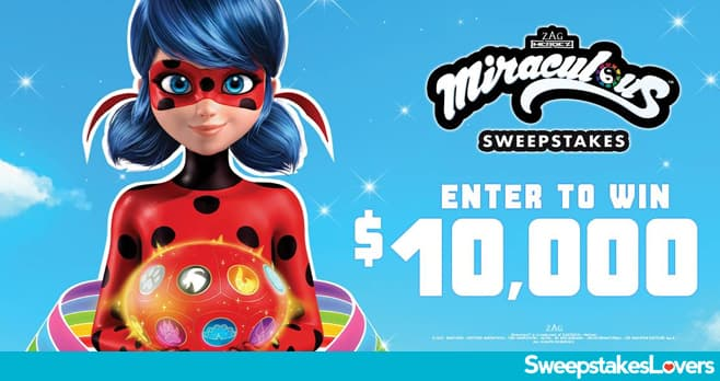 Don't buy one before reading these reviews. Spirit Halloween $10,000 Miraculous Ladybug Sweepstakes 2021