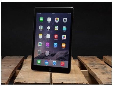 Dealmaxx iPad Giveaway