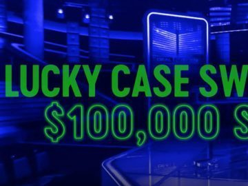 Deal Or No Deal Lucky Case