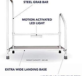 Height Bed Step Stool &amp Sweepstakes