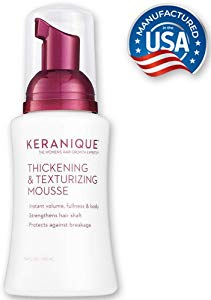 Keranique Thickening  Giveaway