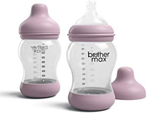 Brother Max Baby Bottle Giveaway