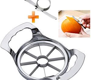 Stainless Steel Fruit Apple Slicer Sweepstakes