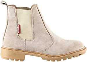 BURGAN 640 Chelsea Boot Giveaway