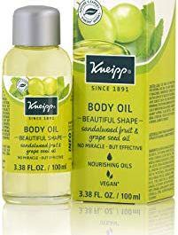 Kneipp Body Oil Sweepstakes