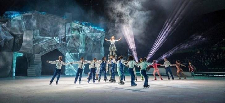 Cirque Du Soleil VIP Contest