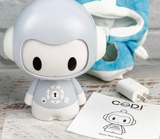 Codi Robot Smart Toy Giveaway