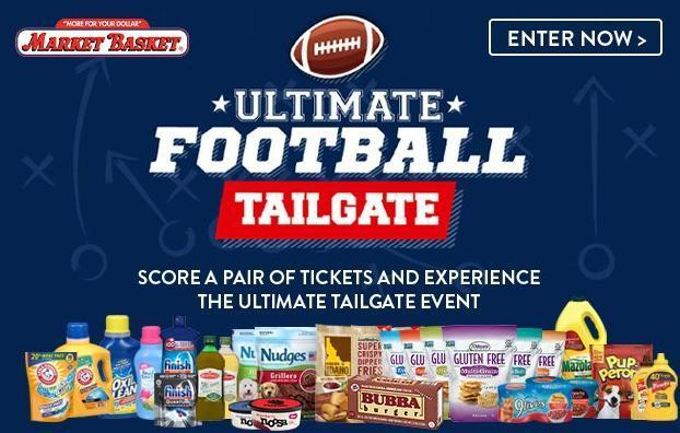 Market Basket Opening Game Sweepstakes
