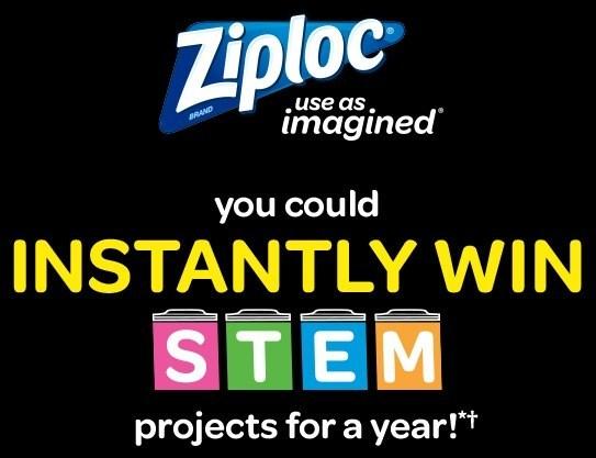 Ziploc Back to School Giveaway