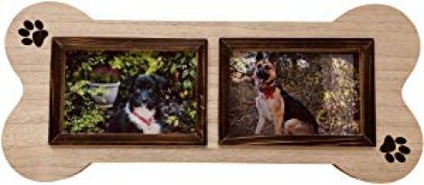 Dog Collage Unique Picture Frame Sweepstakes