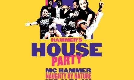 Hammer House Party Online Contest