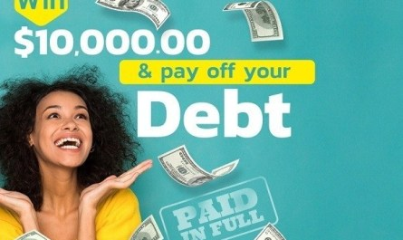PCH Pay Your Debt Sweepstakes