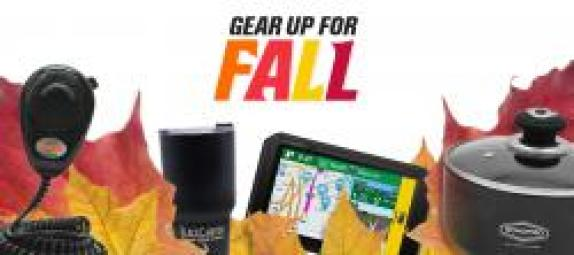 RoadPro Family Of Brands Gear Up For Fall Sweepstakes