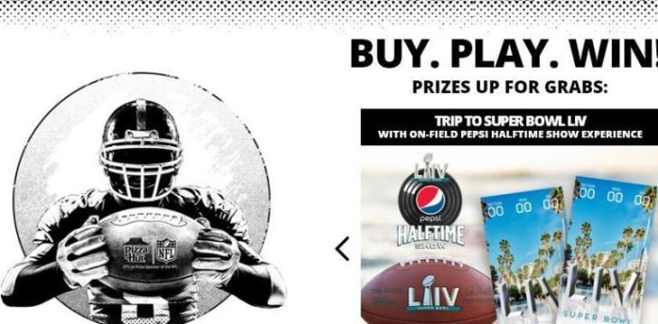 Pizza Hut Hut Hut Win Instant Win Game Sweepstakes – Win Trip To Miami