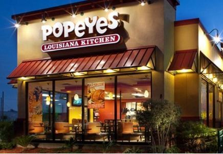Tell Popeyes USA Guest Experience Survey Sweepstakes