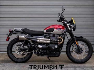 Macys Barbour International Motorcycle Sweepstakes