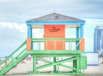 Expedia Visit Florida Skip Winter Sweepstakes