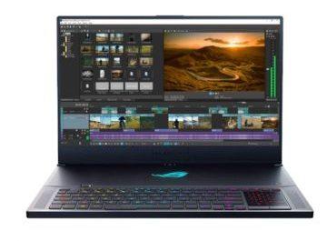 Intel & Vegas Pro 17 Video Bundle Sweepstakes