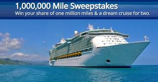 United Cruises 1000000 Mile Sweepstakes