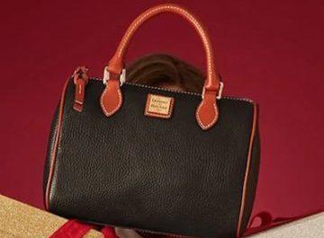 Dooney & Bourke November Holiday Gift Giveaway
