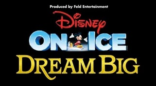 Disney On Ice Presents Dream Big Sweepstakes