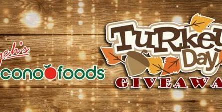 Tadychs Econo Foods Turkey Day Giveaway