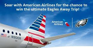American Airlines Vacation Sweepstakes