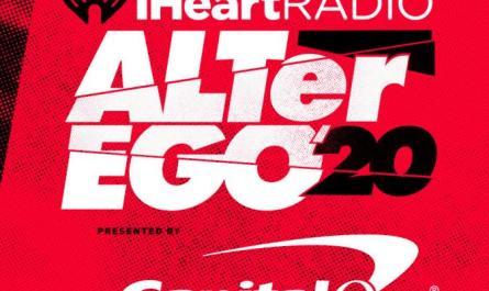 iHeartradio ALTer EGO Ultimate Fan Sweepstakes
