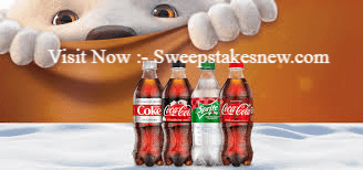 Coca-Cola Compass Holiday Instant Win Game Sweepstakes
