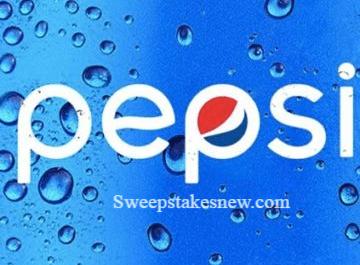 Pepsi Gift It Forward Restaurant Sweepstakes