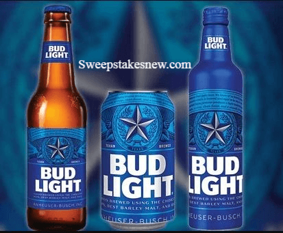 Budweiser & Bud Light and Michelob Ultra Year of Beer Sweepstakes