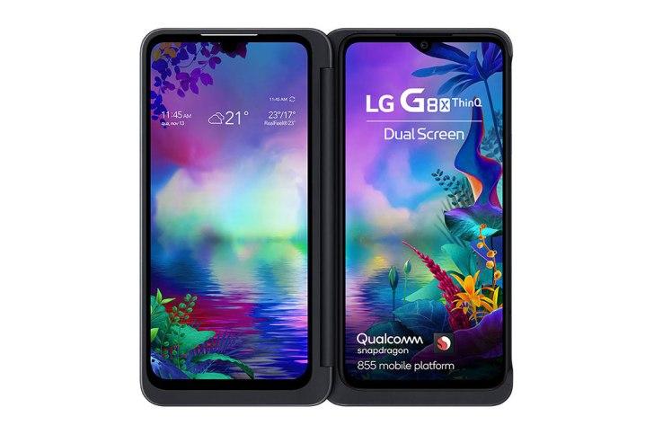 LG G8x Phone Contest