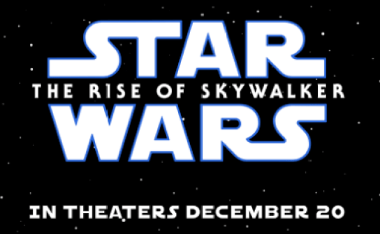 Disney Movie Insiders Star Wars Sweepstakes