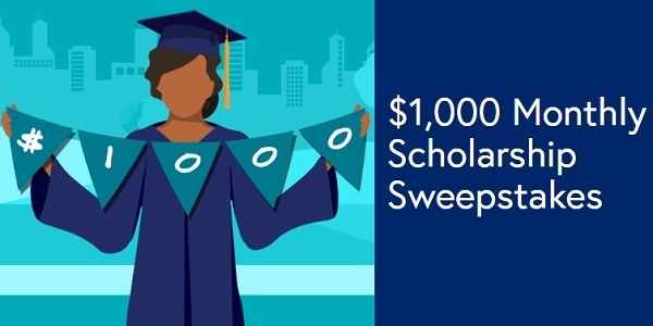 Ascent $1000 Scholarship Giveaway