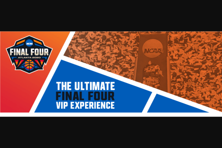 NCAA Final Four Championship Ticket Giveaway