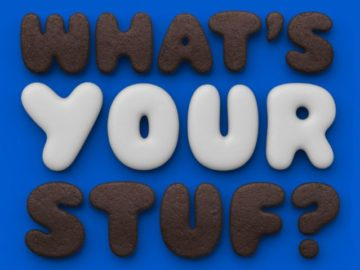 Oreo Whats Your Stuf Sweepstakes and Instant Win Game