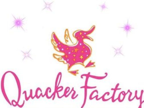 Quacker Factory Fun in the Sun Sweepstakes